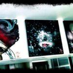 Dadu's Wall - Photographies d'art contemporain