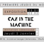 Chaque premier jeudi du mois | Expositions d'art contemporain | Côte d'Azur