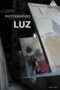 Livre sur la photographies d'art contemporain