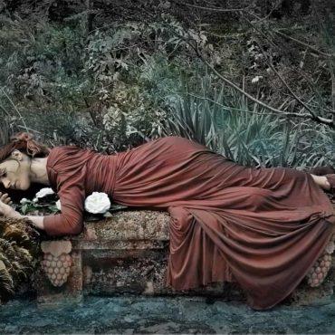 Photographie et peinture digitale par Franck Brizzi