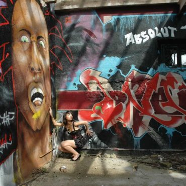 Le Street Art dans la Galerie Art & Style