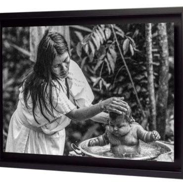 Oeuvre Collector | Zone Interdite | Colombie