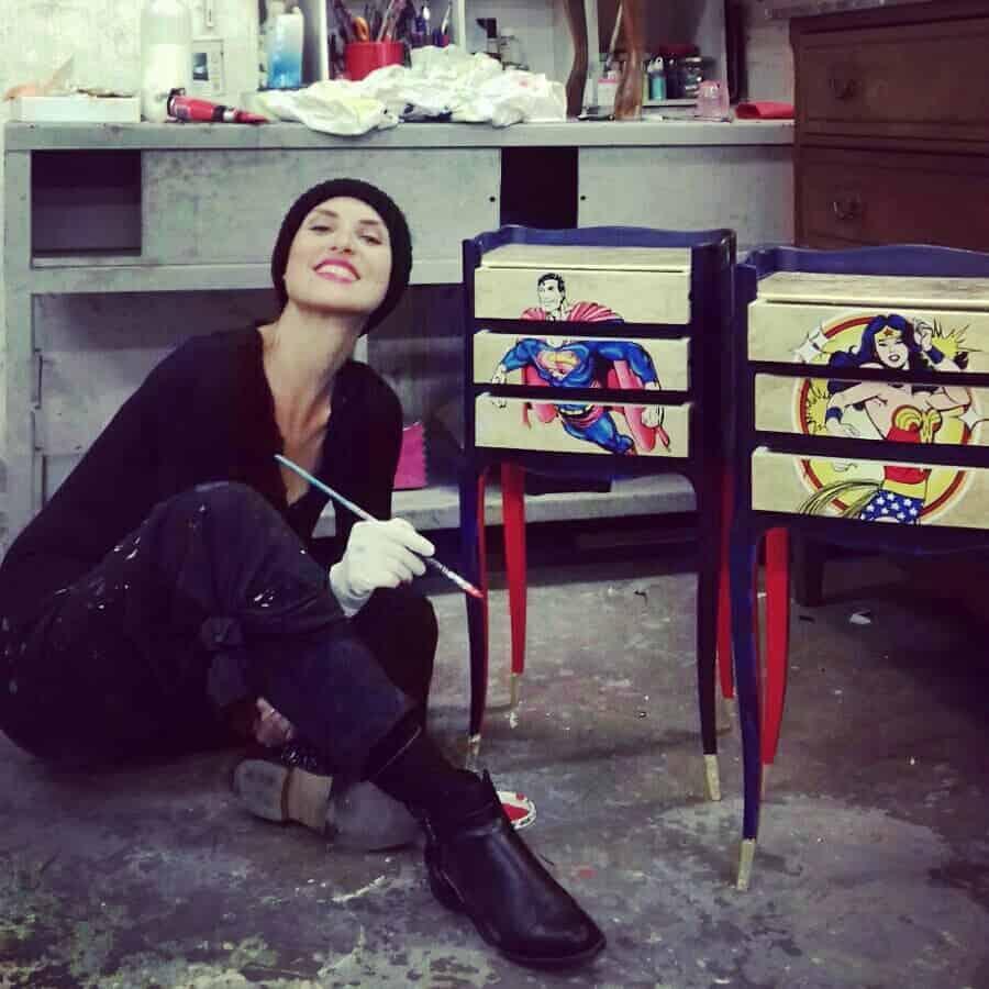 Artiste peintre française | Galerie Art et Style