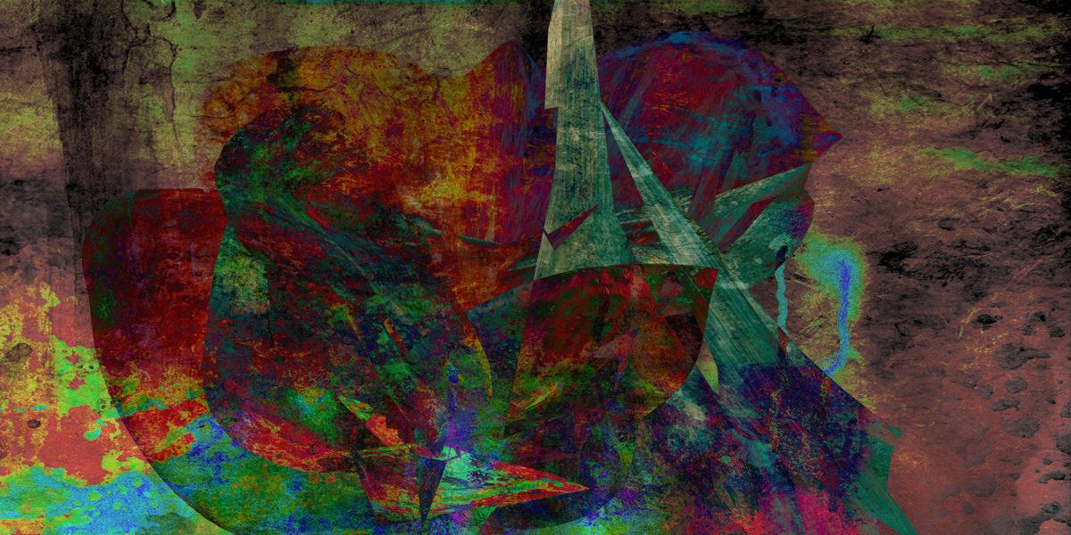 Art contemporain, oeuvre numérique