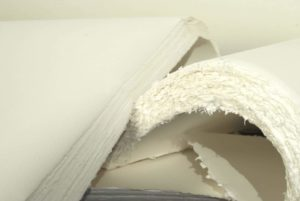 Paper for art and publishing