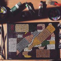Œuvre de l'artiste MobiClint : vendue