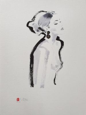Peinture • Art Contemporain