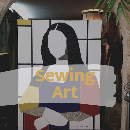 Sewing Art